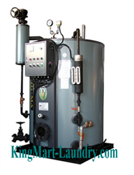 Supply Gas steam boiler SMG-1000 Korea