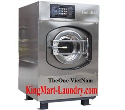 Price of automatic washer & extractor XGQ 50 kg