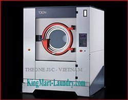Distribute washing machine TWE 110 import EURO