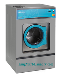 Distribute Industrial washer extractor Spain Model: LS-125