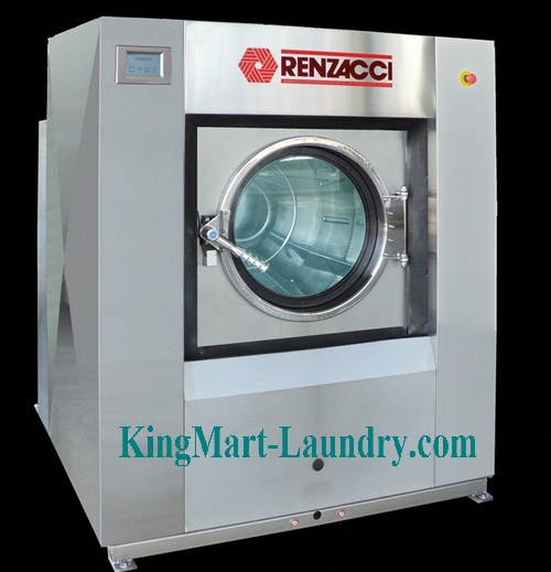 Industrial Washer Extractor ~ Industrial washer extractor italy capacity kg