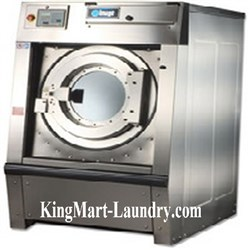 Industrial washing machine 47.8kg Model SP 100 made in Thailand,