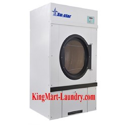 Price of Standard Tumble Dryer SU-STAR 15 KG