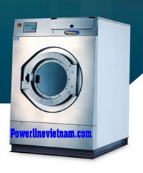 Hardmount industrial washer/ extractor 38.6 kg HI 85 Powerline