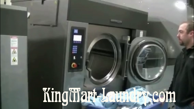 how to use laundry machine